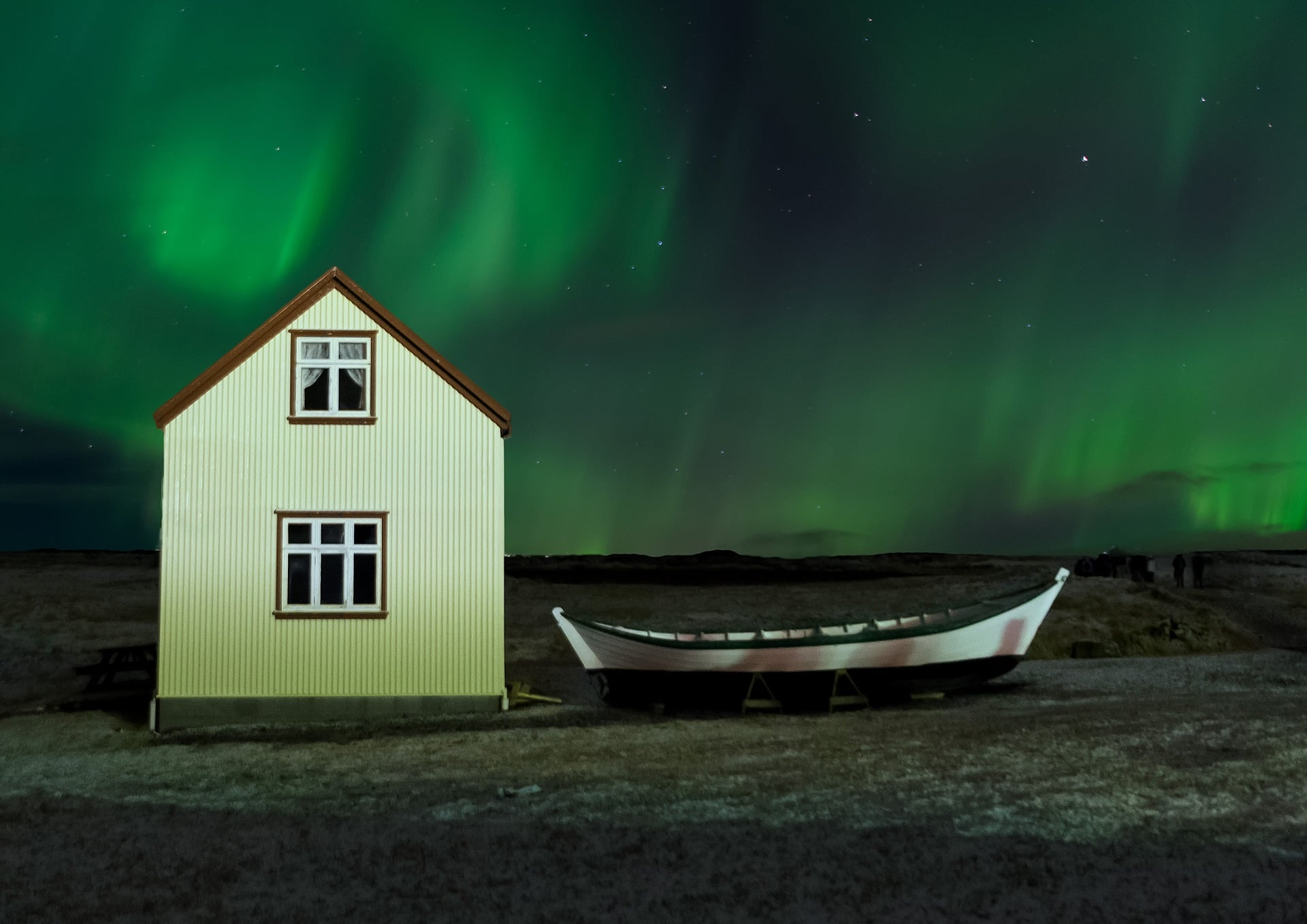 Aurora Borealis 2173562 1920 Paxton Visuals